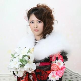 Model Aika Kunimochi 721