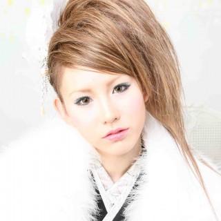 Model Seira Muramatsu 640