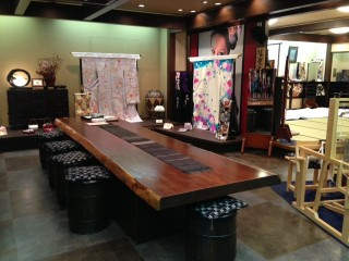 呉服のわらしなの店舗画像1