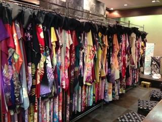 呉服のわらしなの店舗画像2