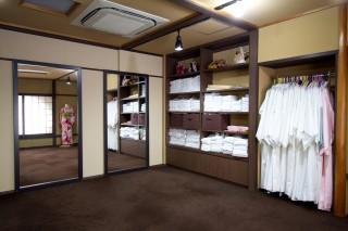 夢京都 高台寺店の店舗画像1