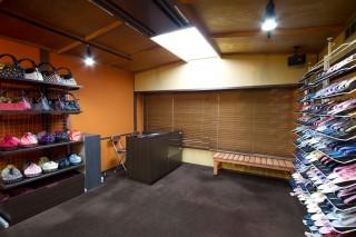 夢京都 高台寺店の店舗画像2