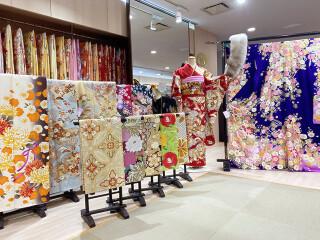 マイム 東京本店の店舗画像1
