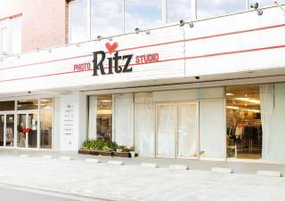スタジオリッツ 春日部店の店舗画像1