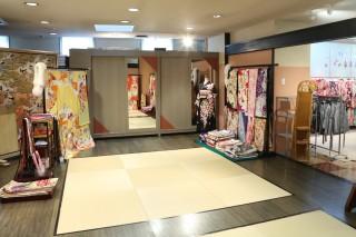 マイム レンタル・コーディネイト前橋店の店舗画像2