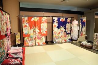 マイム レンタル・コーディネイト前橋店の店舗画像3