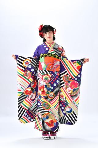 No.815 まんげきょうの衣装画像2