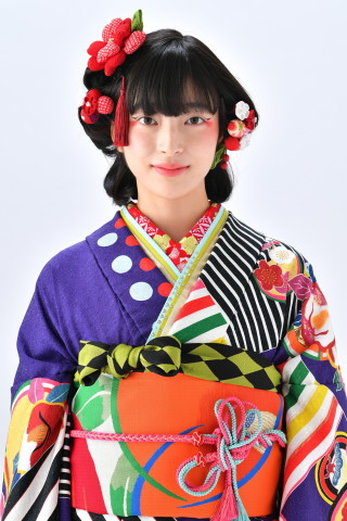 No.815 まんげきょうの衣装画像3