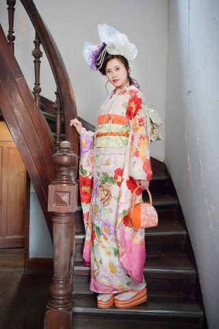 No.835 春日の衣装画像2