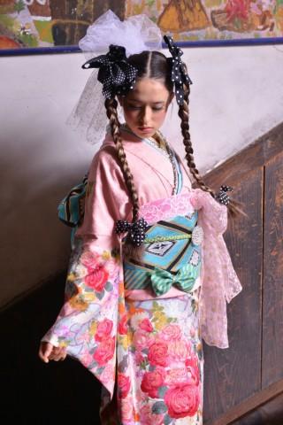No.716 mi-more 愛喜の衣装画像2