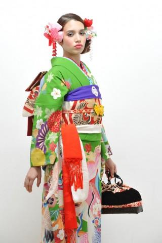 No.729 Japan Style めで鯛の衣装画像2