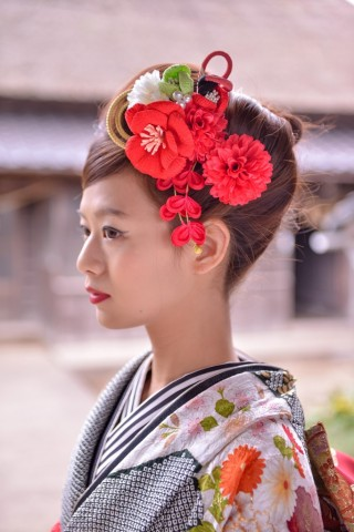 No.805 mimoa 浪漫の衣装画像2