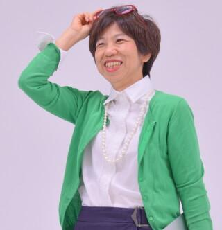柴田杉子のスタッフ画像