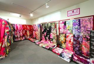 (株)竹内写真館 振袖GALLERY ミンクの店舗画像3