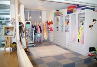白い写真館ミズノの店舗画像1