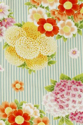野ばらとピンポンマムと紫陽花の衣装画像3