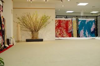 京扇 岩瀬店の店舗画像2