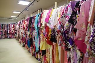 京扇 石岡店の店舗画像2