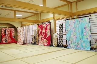 京扇 真岡店の店舗画像2