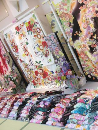 きもの江口の店舗画像2