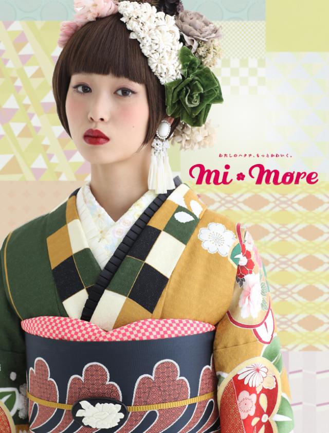 mi*more