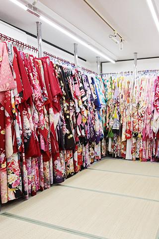 岩田写真アニバサリー中通本店の店舗画像3