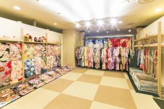 レンブラントホテル厚木直営振袖わらんの店舗画像2