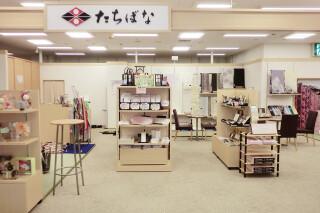 振袖専門店 たちばな イオン新潟西店の店舗画像3
