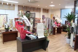 (株)中尾呉服店の店舗画像2