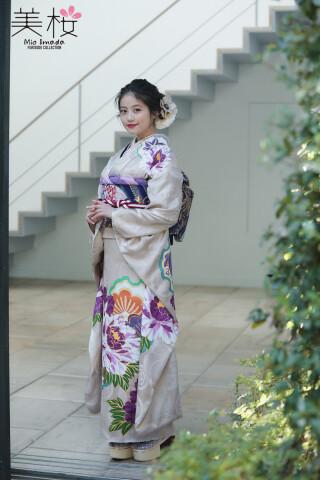 今田美桜モデル