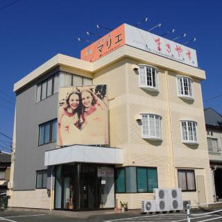 まきやす衣裳店 蒲郡店の店舗画像1