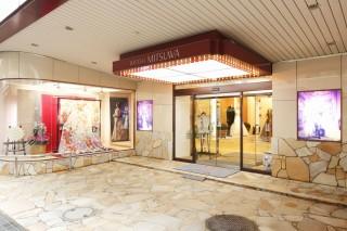 ブライダルみつ和 金沢店の店舗画像1