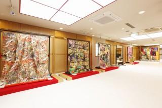 ブライダルみつ和 七尾店の店舗画像2