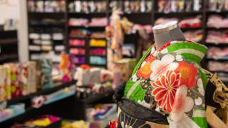 千代田ブライダルハウス振袖館 那覇西町店の店舗画像1