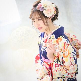 振袖レンタル&撮影 ユースマイル&アンジュエール西神戸店の店舗画像4