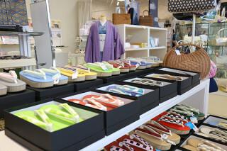 和の美おぐら ハーヴェストウォーク小山店の店舗画像3