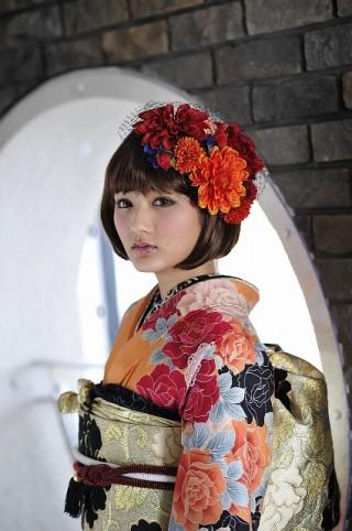 【新作】Styling Now モデル加藤瑠美ちゃん着用の衣装画像2