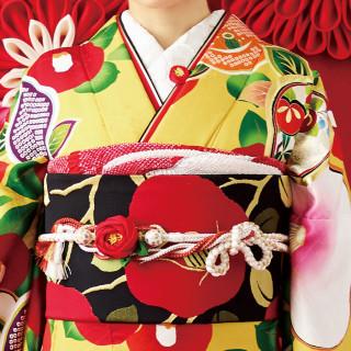 振袖ヴィーナスFV610の衣装画像2