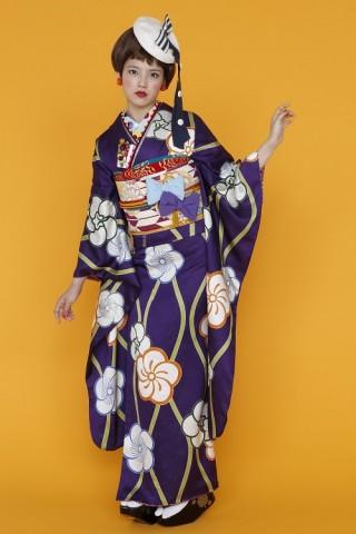 mimore紫retropopの衣装画像1