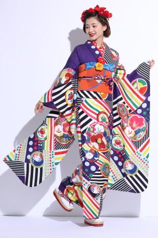 限定ブランド「ミモア」 mi-506 まんげきょうの衣装画像1