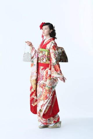 限定ブランド「ミモア」Premium 春一番の衣装画像2