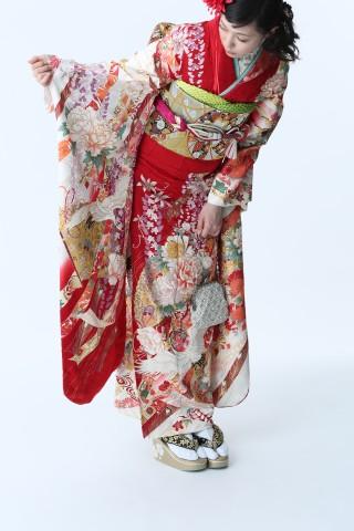 限定ブランド「ミモア」Premium 春一番の衣装画像3