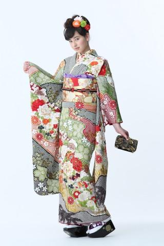 限定ブランド「ミモア」Premium 爛漫の衣装画像2