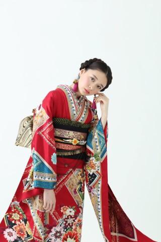 限定ブランド「ミモア」の衣装画像1