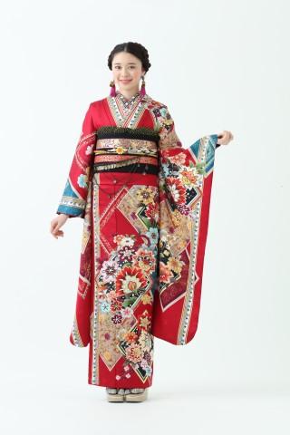 限定ブランド「ミモア」の衣装画像3