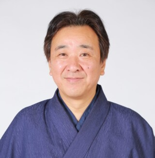 杉野克幸のスタッフ画像