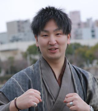 勝部翔太のスタッフ画像