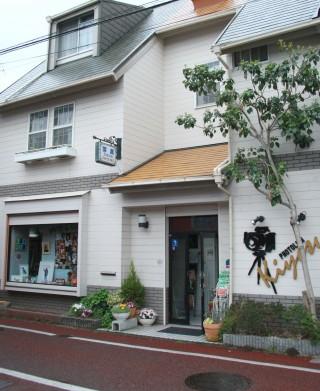写真スタジオ フォトリエ キヨスの店舗画像3