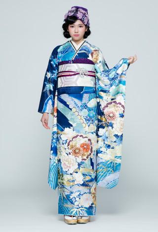 mi*more 2019「びいどろ」の衣装画像3