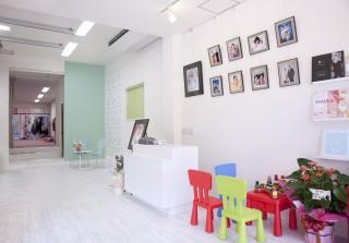 写真スタジオ フォトオーミの店舗画像1